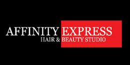 Affinity Express Hair & Beauty Studio Panchkula