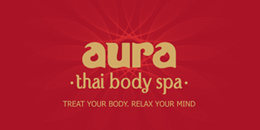 Aura Thai Spa Chandigarh
