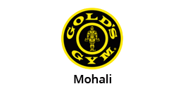 Gold-Gym Mohali