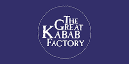The Great Kebab Factory